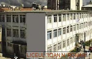 Liceul Tehnologic Ioan N. Roman
